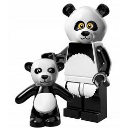 LEGO MINIFIGURES 71004 MOVIE PANDA GUY