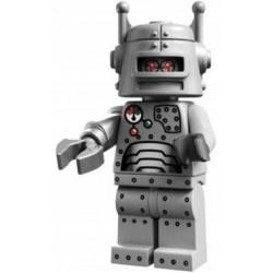 LEGO 1 SERIA Minifigures 8683 ROBOT