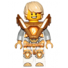 LEGO FIGURKA NEXO KNIGHTS LANCE