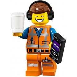 LEGO MINIFIGURES 71023 MOVIE EMMET