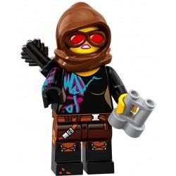 LEGO MINIFIGURES 71023 MOVIE 2 LUCY