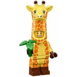 LEGO MINIFIGURES 71023 MOVIE 2 FACET ŻYRAFA