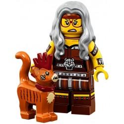 LEGO MINIFIGURES 71023 MOVIE 2 SHERRY I KOT