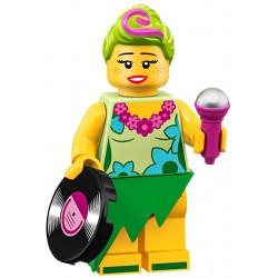 LEGO MINIFIGURES 71023 MOVIE 2 HULA LULA