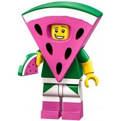 LEGO MINIFIGURES 71023 MOVIE 2 FACET ARBUZ