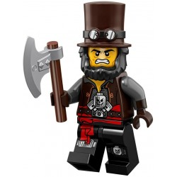 LEGO MINIFIGURES 71023 MOVIE 2 APOKALIPTYCZNY ABRAHAM
