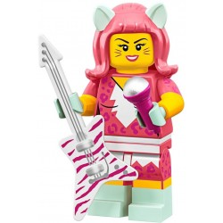 LEGO MINIFIGURES 71023 MOVIE 2 KICIA POP