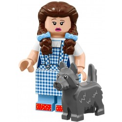 LEGO MINIFIGURES 71023 MOVIE 2 DOROTKA GALE TOTO