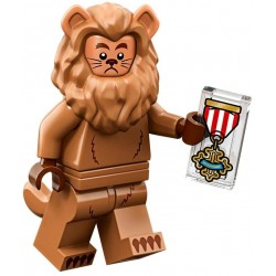 LEGO MINIFIGURES 71023 MOVIE 2 TCHÓRZLIWY LEW