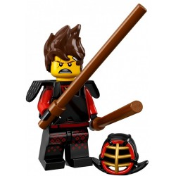 LEGO 71019 NINJAGO MOVIE MINIFIGURES KAI