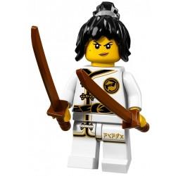 LEGO 71019 NINJAGO MOVIE MINIFIGURES NYA