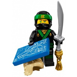 LEGO 71019 NINJAGO MOVIE MINIFIGURES LLOYD