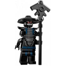 LEGO 71019 NINJAGO MOVIE MINIFIGURES GARMADON