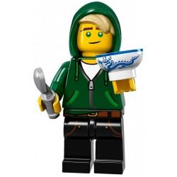 LEGO 71019 NINJAGO MOVIE MINIFIGURES LLOYD GARMADON