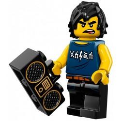 LEGO 71019 NINJAGO MOVIE MINIFIGURES COLE