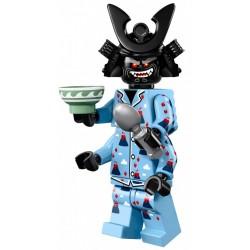 LEGO 71019 NINJAGO MOVIE MINIFIGURES GARMADON WULKANOWY