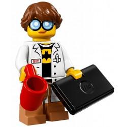 LEGO 71019 NINJAGO MOVIE MINIFIGURES TECHNICZKA GPL