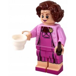 FIGURKA HARRY POTTER DOLORES UMBRIDGE