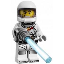 LEGO 1 SERIA Minifigures 8683 KOSMONAUTA