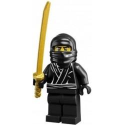 LEGO 1 SERIA Minifigures 8683 NINJA