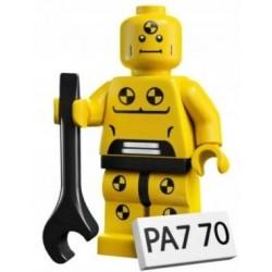 LEGO 1 SERIA Minifigures 8683 MANEKIN