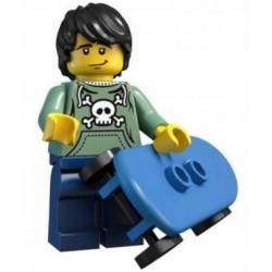 LEGO 1 SERIA Minifigures 8683 SKATER
