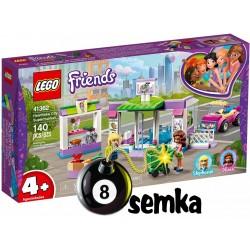 LEGO Friends 41362 Supermarket w Heartlake