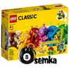 LEGO CLASSIC 11002 PODSTAWOWE KLOCKI