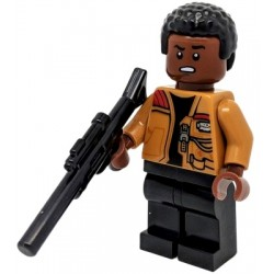 LEGO FIGURKA  STAR WARS FINN