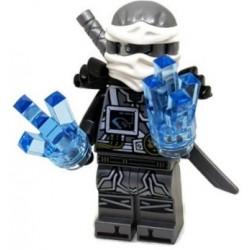 Figurka LEGO NINJAGO ZANE
