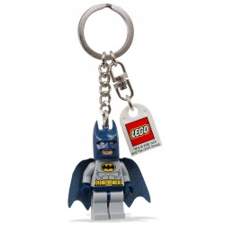 BRELOCZEK LEGO SUPER HEROES SUPERMAN