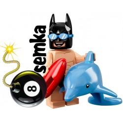 LEGO 71020 BATMAN MINIFIGURES PŁYWAK