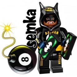 LEGO 71020 BATMAN MINIFIGURES BATGIRL