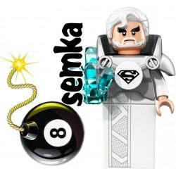 LEGO 71020 BATMAN MINIFIGURES  JOR EL