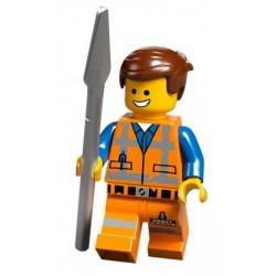LEGO Figurka THE MOVIE EMMET