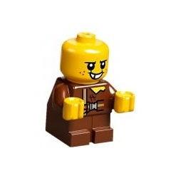 LEGO Figurka THE MOVIE BABY DZIECKO