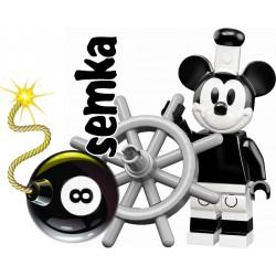 LEGO 71024 MINIFIGURES DISNEY 2 MYSZKA MICKEY MIKI