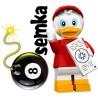 LEGO 71024 MINIFIGURES DISNEY 2 HYZIO