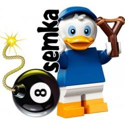 LEGO 71024 MINIFIGURES DISNEY 2 DYZIO