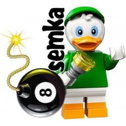 LEGO 71024 MINIFIGURES DISNEY 2 ZYZIO