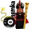 LEGO 71024 MINIFIGURES DISNEY 2 JAFAR ALLADYN