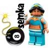 LEGO 71024 MINIFIGURES DISNEY 2 JASMINE