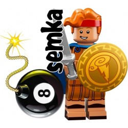 LEGO 71024 MINIFIGURES DISNEY 2 HERKULES