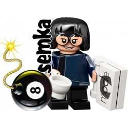 LEGO 71024 MINIFIGURES DISNEY 2 EDNA