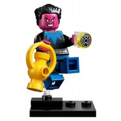 LEGO 71026 MINIFIGURES DC SUPER HEROES SINESTRO