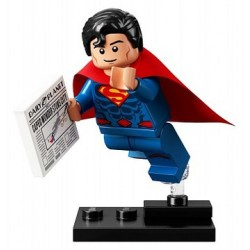 LEGO 71026 MINIFIGURES DC SUPER HEROES SUPERMAN