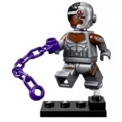 LEGO 71026 MINIFIGURES DC SUPER HEROES TYTANOWY CYBORG