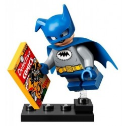 LEGO 71026 MINIFIGURES DC SUPER HEROES BAT - MITE