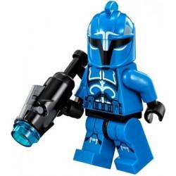 LEGO STAR WARS FIGURKA SENATE COMMANDO CAPITAN