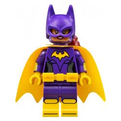 LEGO FIGURKA SUPER HEROES BATMAN BATGIRL